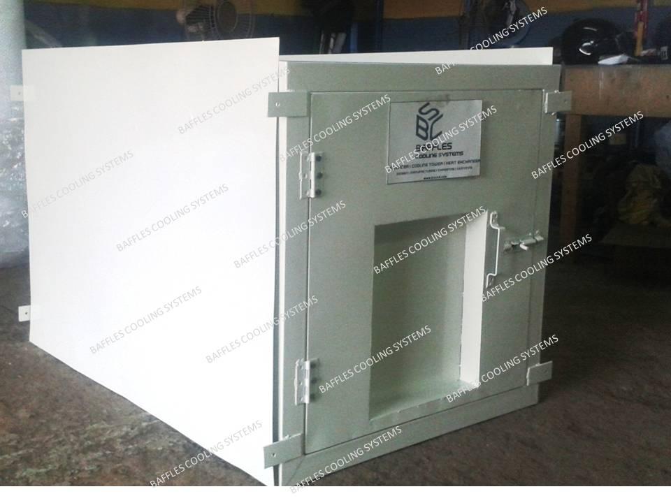 acoustic enclosure machine supplier india