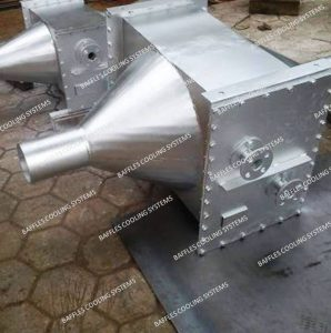 Air Cooled Heat Exchanger Manufacturer India - BCS