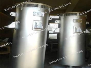 blow down vent silencer manufacturer1