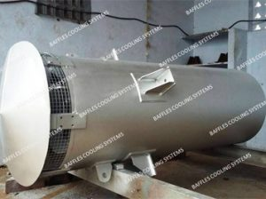 Blow Off Blow Down Silencer Manufacturers In India