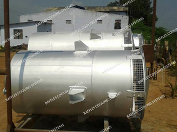 boiler safety valve vent silencer1