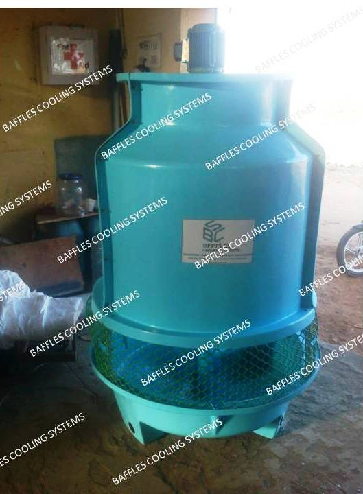10 tr frp cooling tower supplier india