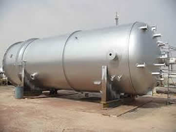 Pressure Vessels Coimbatore