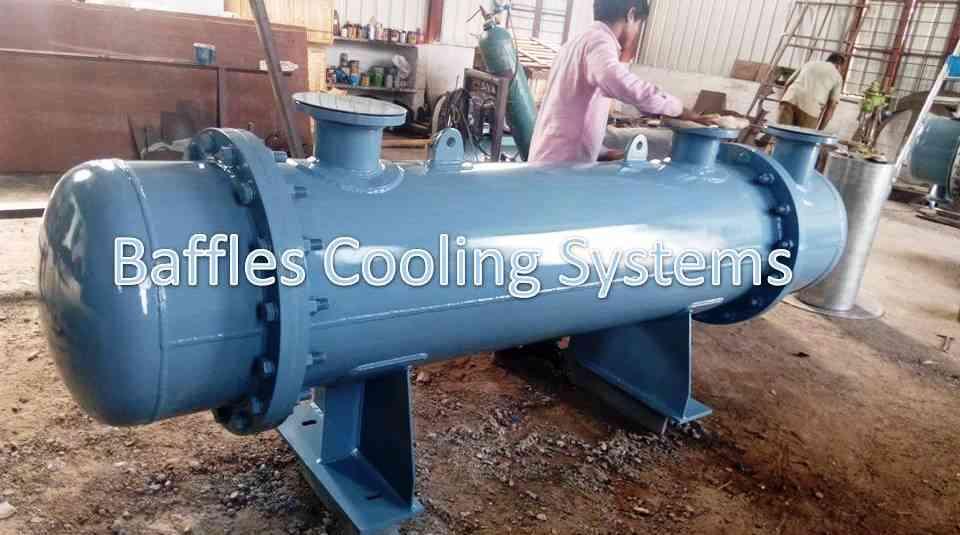 CS heat exchanger