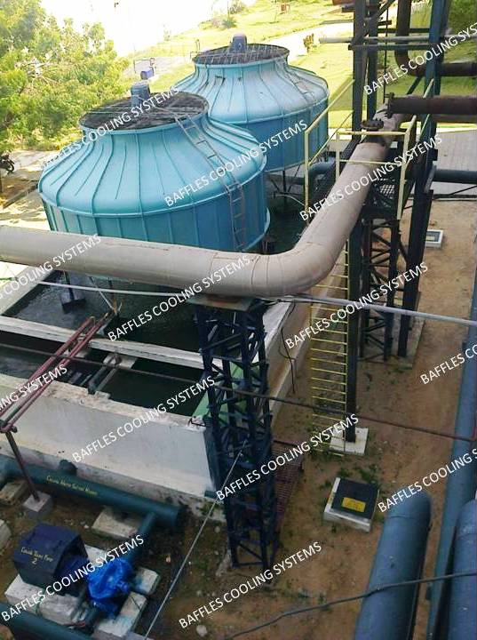 FRP Cooling tower - 1
