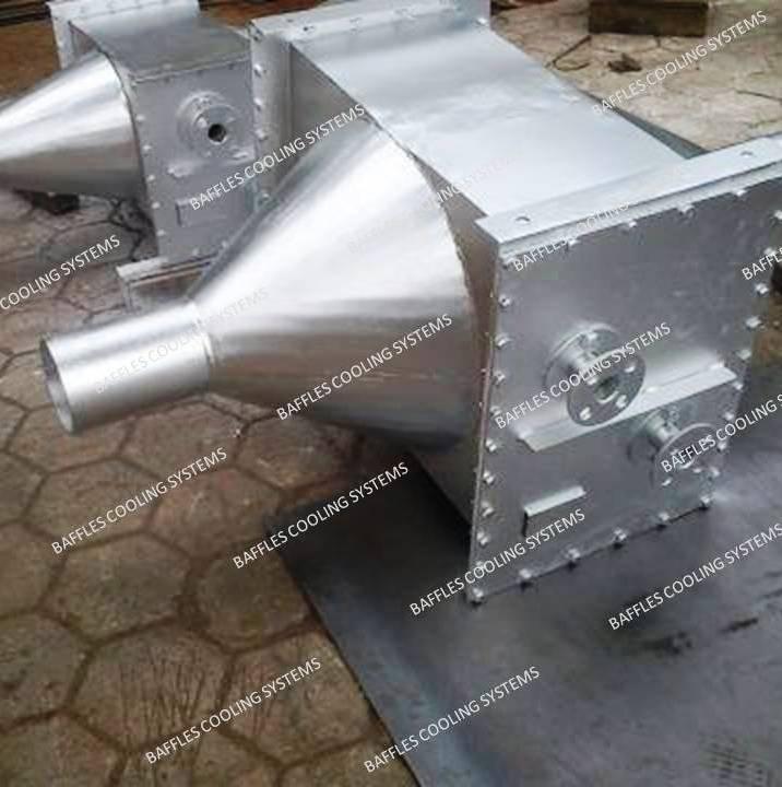 air cooled condenser