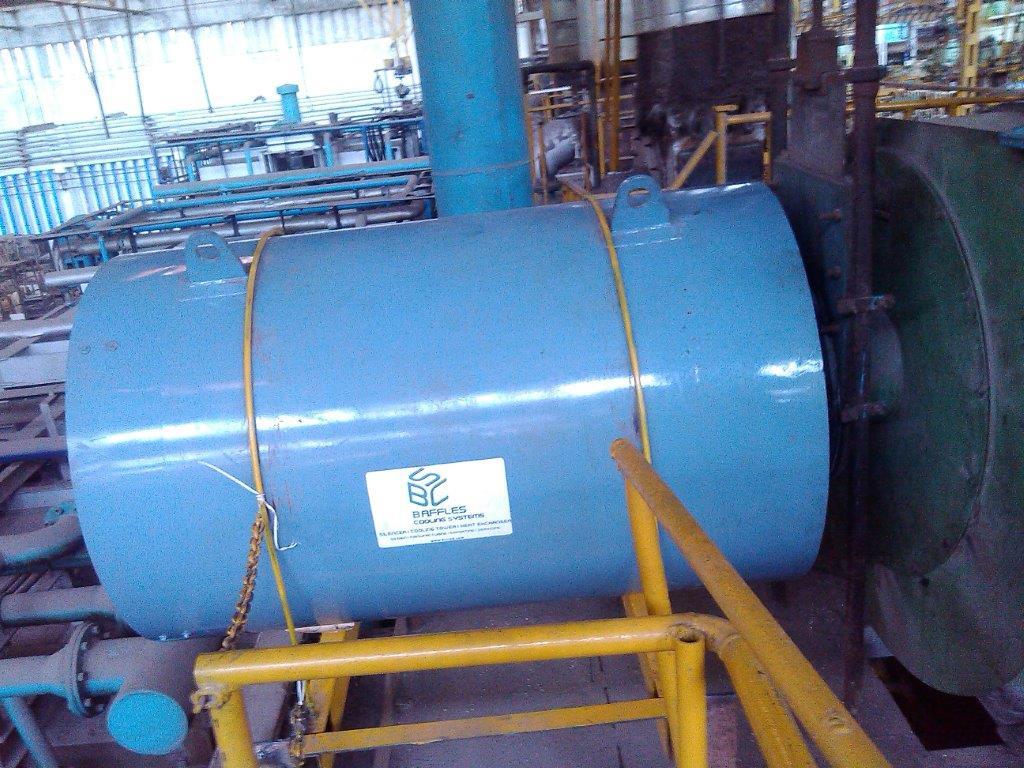 compressor silencer manufaturer