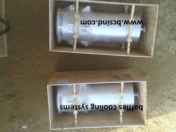 steam vent silencer -1