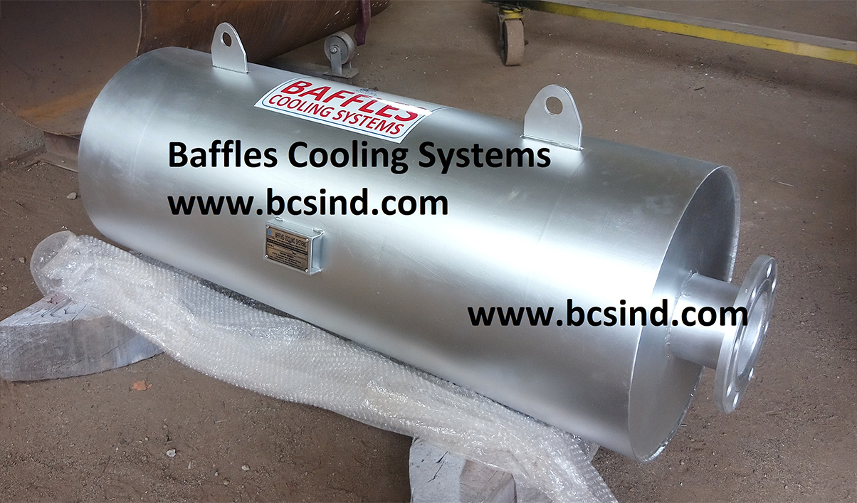 COMPRESSOR SILENCER MANUFACTURER