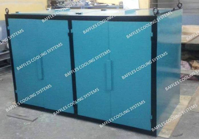 acoustic enclosure manufacturer