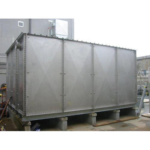 STORAGE TANK MANUFACTURER IN INDIA