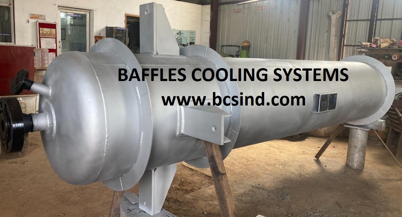 steam vent silencer manufacturer